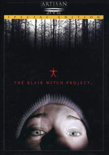 The Blair Witch Project part of The Blair Witch Project