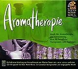 Aromatherapy: The Mind Body & Soul Series lyrics