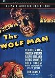 The Wolf Man (1941) (Movie)
