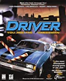 Driver (1999) (Video Game)