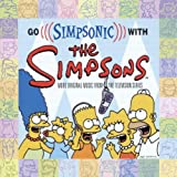 Go Simpsonic with The Simpsons (1999) (Album) by Various Artists