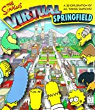 The Simpsons: Virtual Springfield (1997) (Video Game)