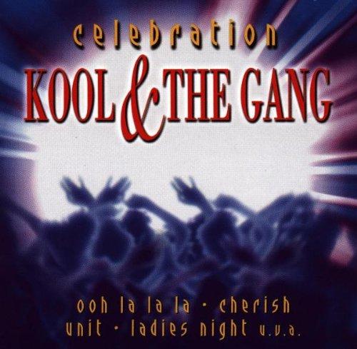 "Kool and the gang ""celebration"" sheet music in c major."
