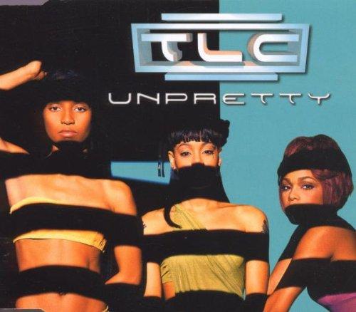 Unpretty (Remixes) [Germany CD Single]