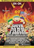 South Park: Bigger, Longer & Uncut (1999) (Movie)