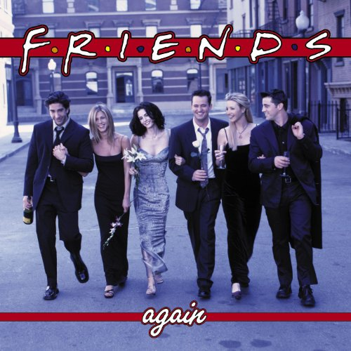 Friends Album