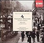 Vaughan Williams: A London Symphony;…