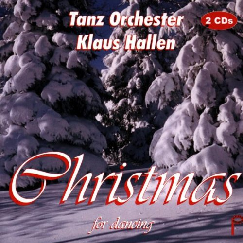 Klaus Hallen - Rudolph the red-nosed Reindeer
