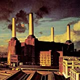 Animals (1977) (Album) by Pink Floyd