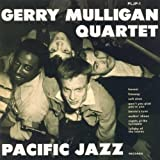 Gerry Mulligan Quartet lyrics