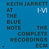 Keith Jarrett At The Blue Note (The Complete Recordings) (1995)