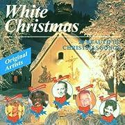 Diverse - WHITE CHRISTMAS – tekijä:…