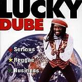 Serious Reggae Business lyrics