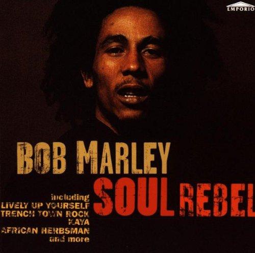 Soul Rebel [Emporio]