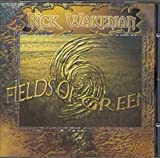 Fields of Green lyrics