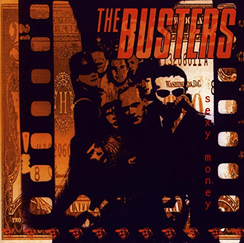 The Busters - Ambitious Women