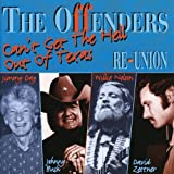 Reunion - Can't Get the Hell Out of Texas
