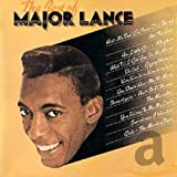 The Best of Major Lance lyrics