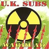 Warhead lyrics