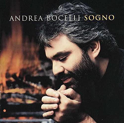 Andrea bocelli discography wikipedia.