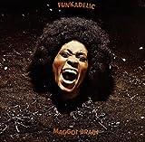 Amazon | Maggot Brain | Funkadelic | クラシックソウル | 音楽