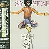 High on You lyrics