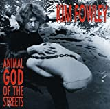Animal God of the Street lyrics