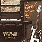 Live at the Fillmore West 1969 by Country…