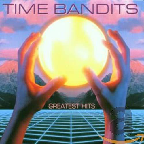 Time Bandits - Endless Road