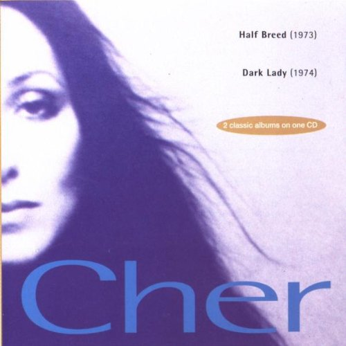 Half Breed/ Dark Lady - Cher Album Lyrics Mp3 Download