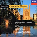 World of Favourite Hymns by Cleobury