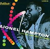 Lionel Hampton and the Just Jazz All Stars lyrics