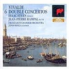 Vivaldi: 6 Double Concertos by Antonio…