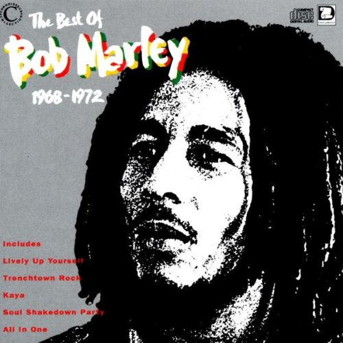 Best of Bob Marley (1968-72)