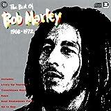 Best of Bob Marley (1968-72)