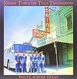 Waltz Across Texas lyrics