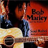 Soul Rebel [Hallmark]