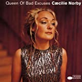 CÆCILIE NORBY Queen of Bad Excuses album cover
