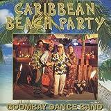 Caribbean Beach Party lyrics