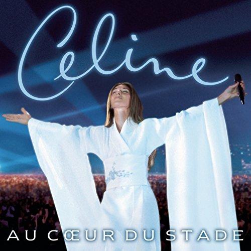 Au Coeur Du Stade Album