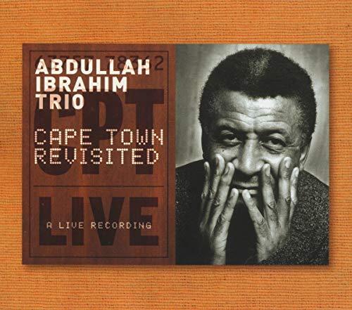 Abdullah Ibrahim Trio: Cape Town Revisited