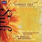 Suk: Fantastic Scherzo/A Summer's Tale…