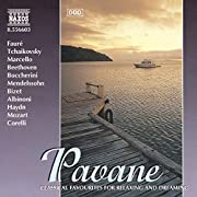 Night Music 3: Pavane by Various Artists
