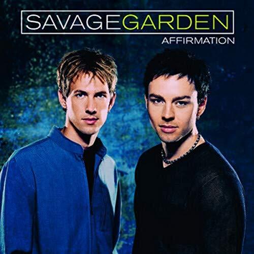 Savage Garden - Affirmation (1999) FuLL Album