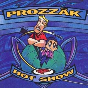 Hot Show Album