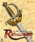 The Elder Scrolls Adventures: Redguard (1998) (Video Game)