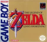 The Legend of Zelda: Link's Awakening (1993) (Video Game)