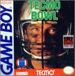 Tecmo Bowl (1987) (Video Game Series)