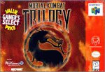 Mortal Kombat Trilogy part of Mortal Kombat