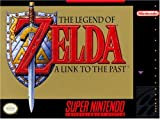 The Legend of Zelda: A Link to the Past (1991) (Video Game)